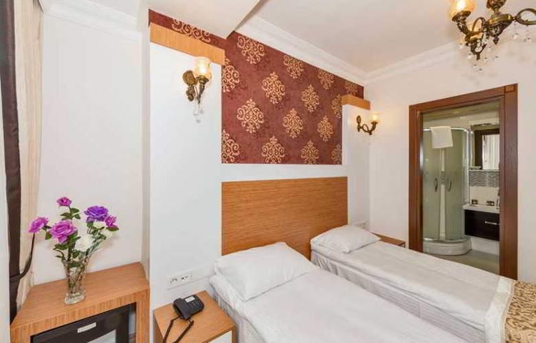 Ciwan Hotel - Room - 13