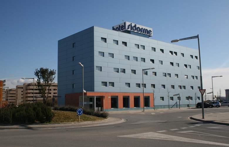 B&B Girona - Hotel - 0