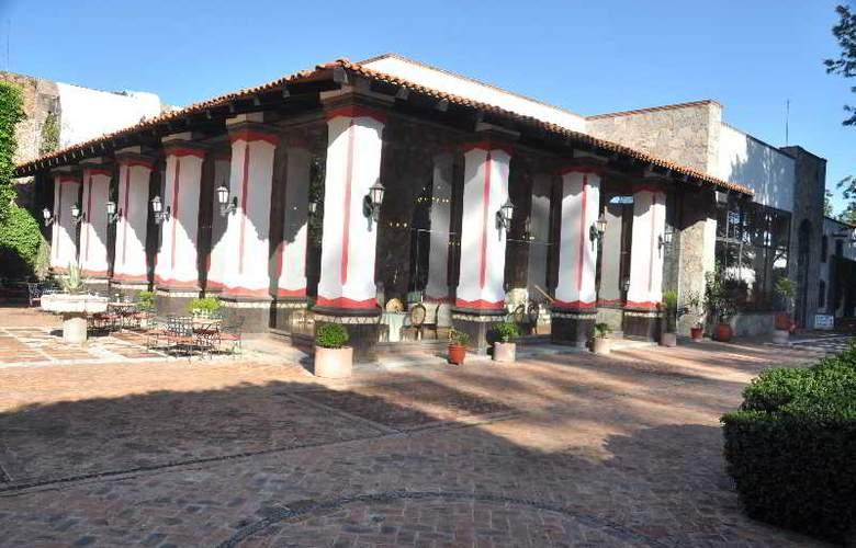 Misión San Gil Querétaro - Hotel - 0