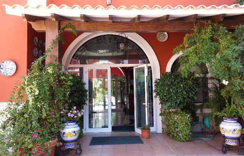 Romerito - Hotel - 6