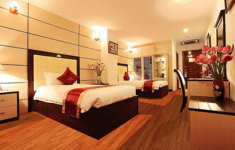 Golden Cyclo Hotel - Room - 23