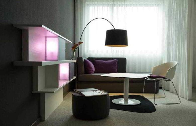 Novotel Suites Luxembourg - Hotel - 37