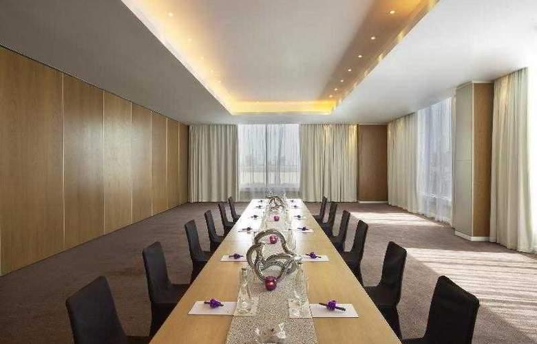W Doha Hotel & Residence - Hotel - 20