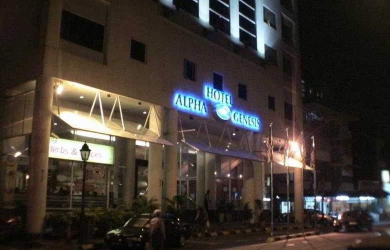 Alpha Genesis Hotel Kuala Lumpur - General - 1