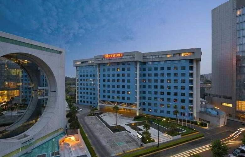 Sheraton Suites Santa Fe - Hotel - 9