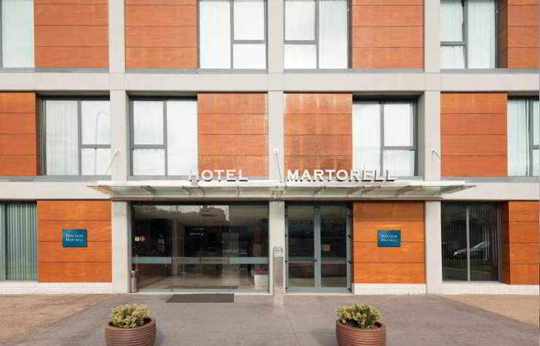 Ciutat de Martorell - Hotel - 5