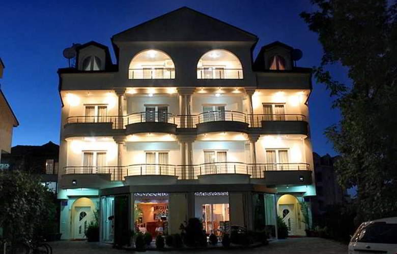 Villa Dislievski - Hotel - 0