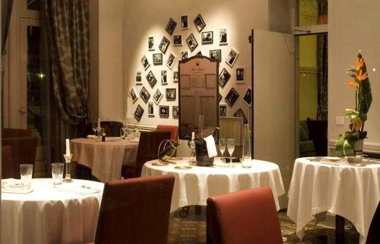Majestic Lourdes - Restaurant - 4