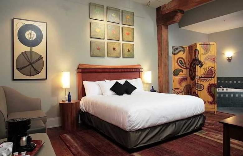 Lancaster Art Hotel - Room - 1