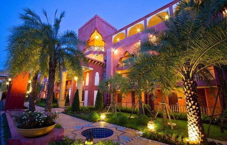 Sheik Istana - Hotel - 0