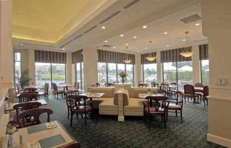Hilton Garden Inn Poughkeepsie/Fishkill - Hotel - 10