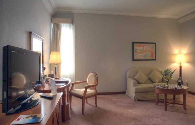 Al Diar Capital Hotel - Room - 3