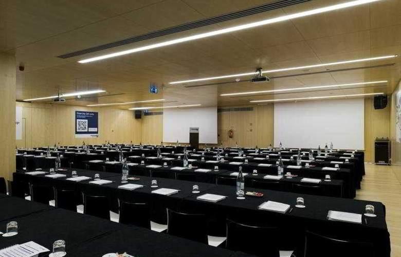 VIP Grand Lisboa - Conference - 11