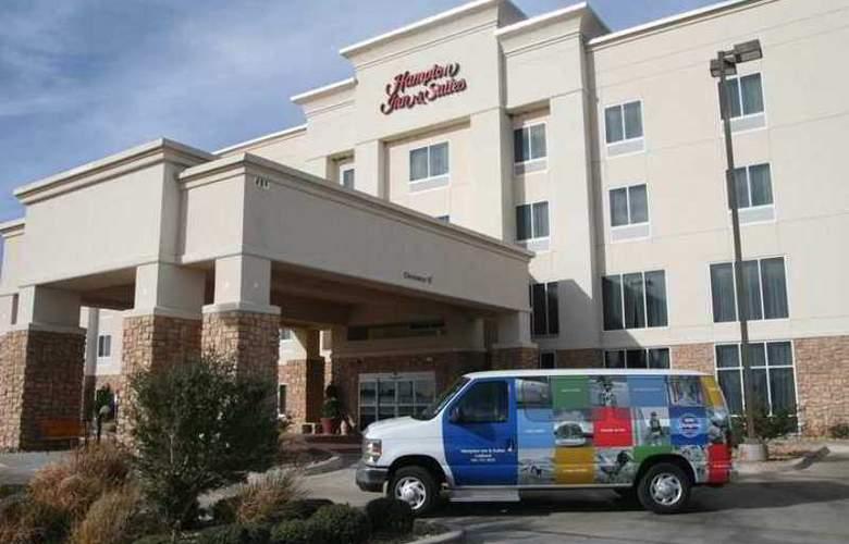Hampton Inn & Suites Lubbock Southwest - Hotel - 9