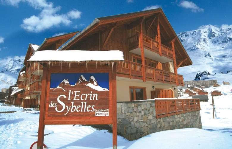 Lagrange Prestige L'Ecrin des Sybelles - Hotel - 0
