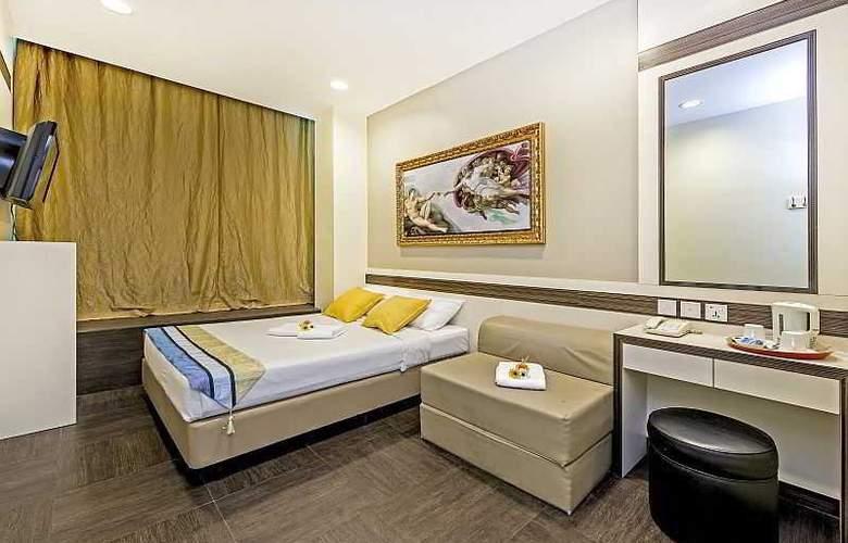 Hotel 81 - Bugis - Room - 12