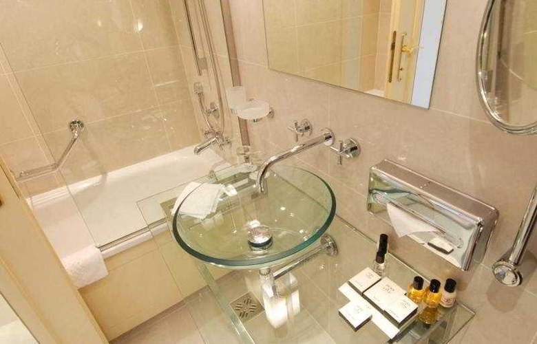 Corinthia Hotel Prague - Room - 4