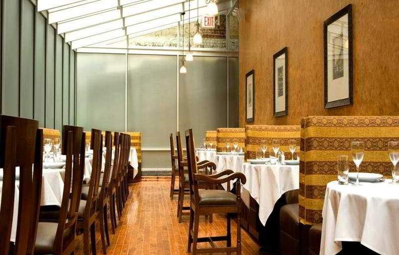 Holiday Inn Manhattan 6th Avenue - Restaurant - 7