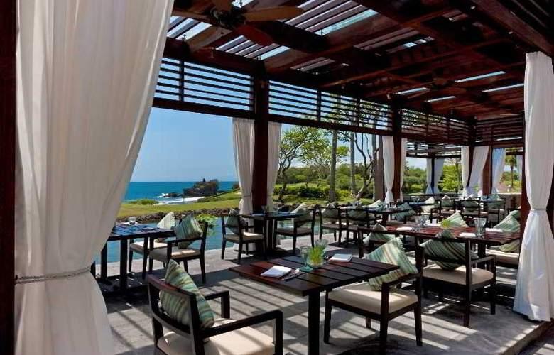Pan Pacific Nirwana Bali Resort - Restaurant - 15