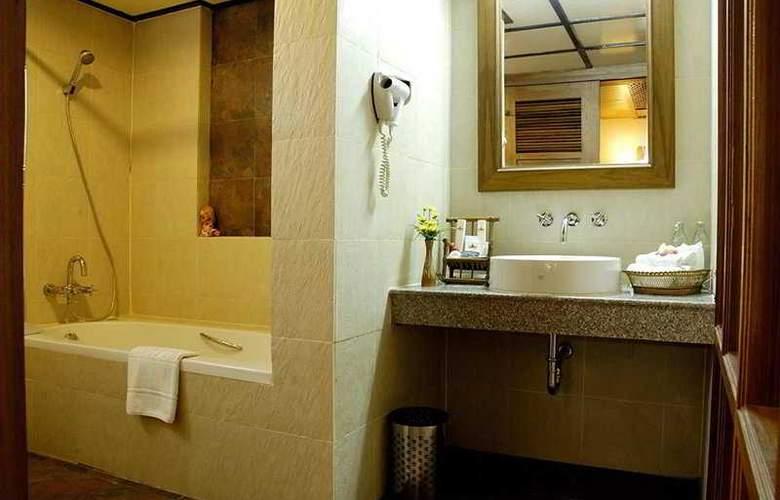 Baan Sukhothai Hotel & Spa - Room - 7