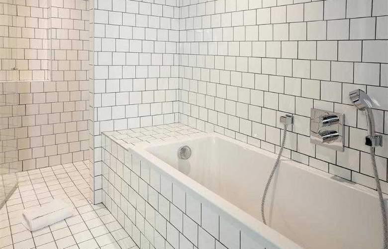 Best Western Premier Faubourg 88 - Hotel - 56