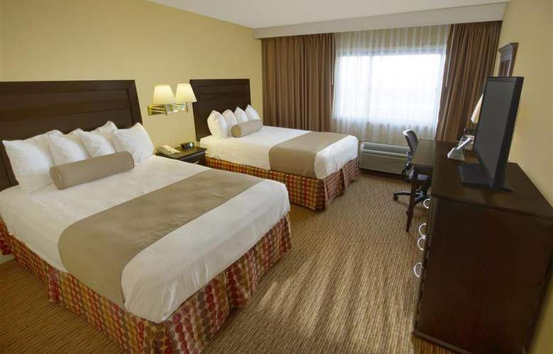 Best Western At O'Hare - Room - 3