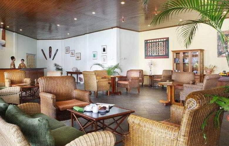 Mayang Sari Beach Resort - General - 0