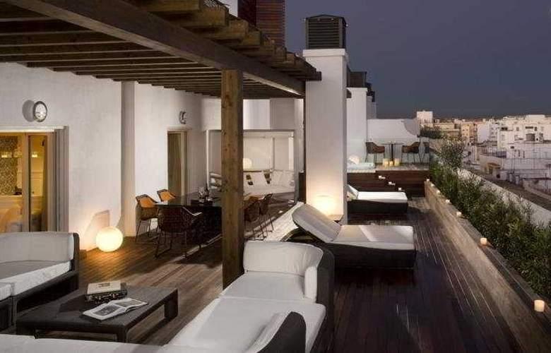 Gran Meliá Colon - Terrace - 29