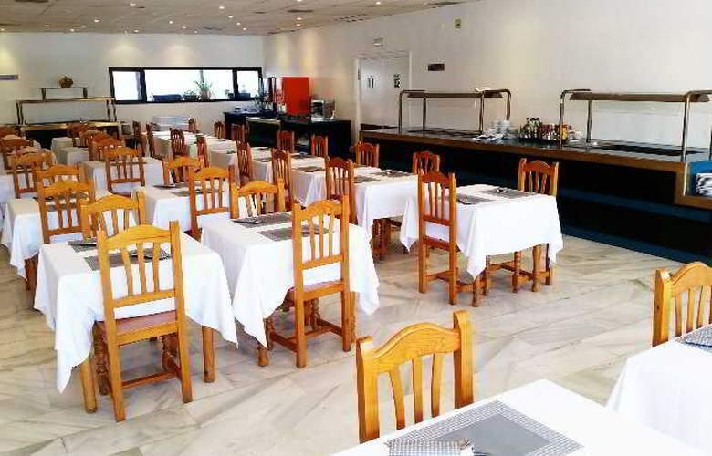 OH Diana Park - Restaurant - 19
