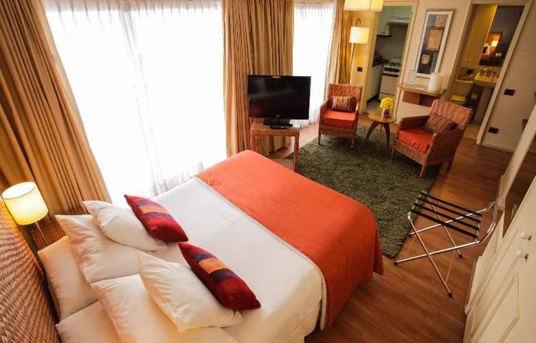 La Sebastiana Suites - Room - 11