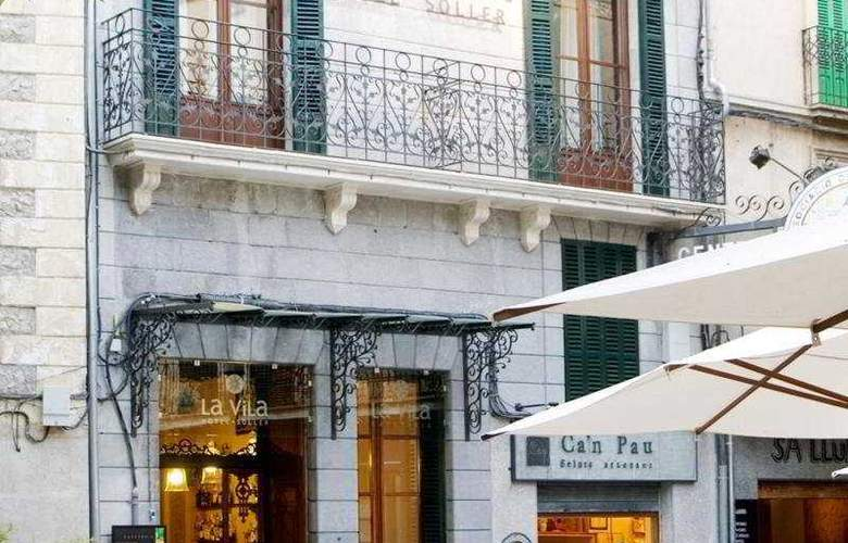 La Vila - Hotel - 0