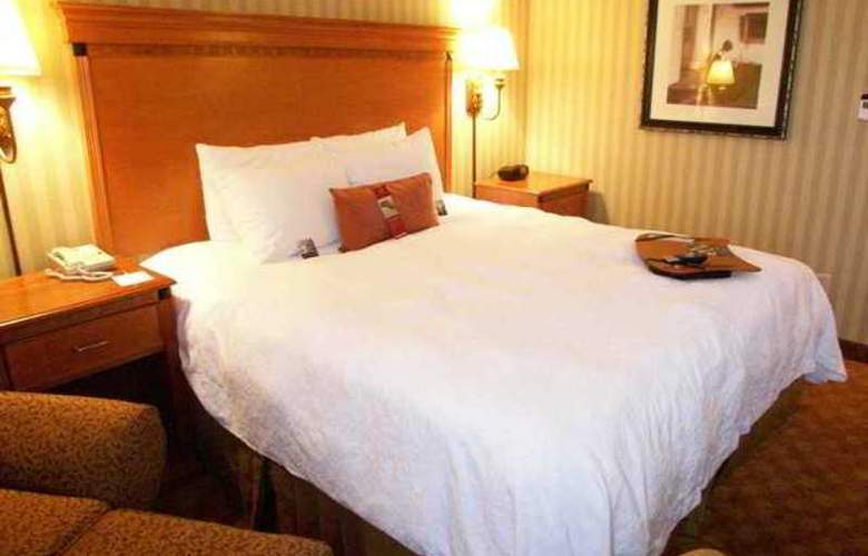 Hampton Inn Cincinnati/Blue Ash - Hotel - 2