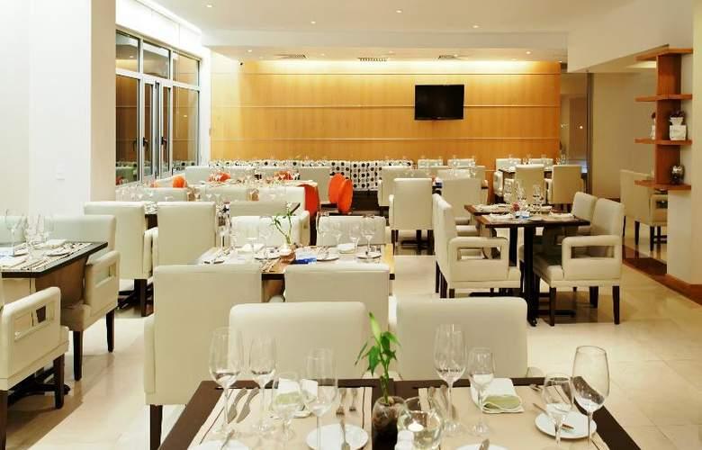 NH Queretaro - Restaurant - 24