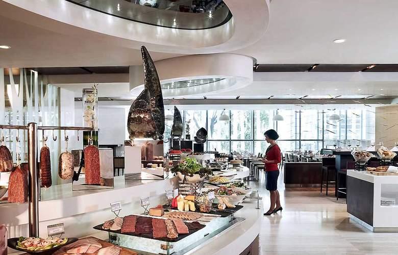 Novotel Saigon Centre - Restaurant - 3