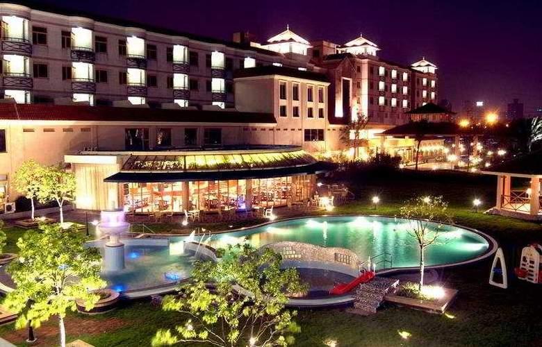 Vivasha - Hotel - 0