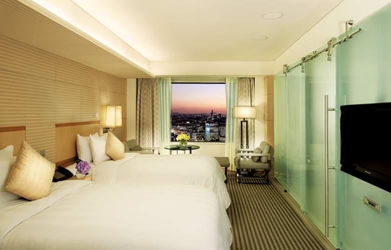 Lotte Hotel Seoul - Room - 12