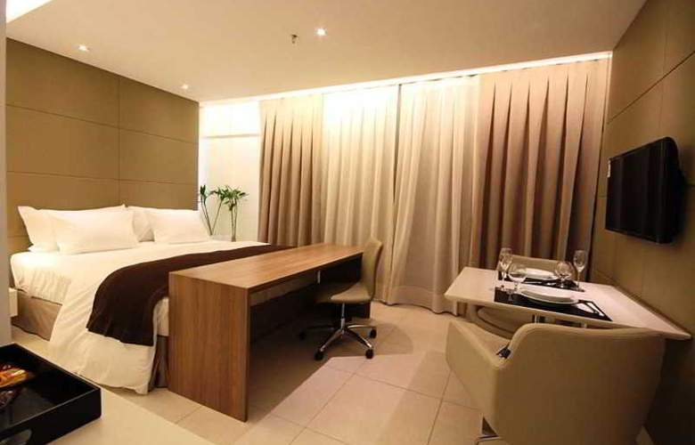 Hilton Garden Inn Belo Horizonte - Room - 1