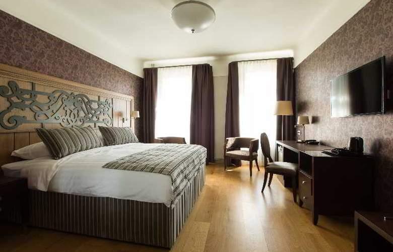 Metropole - Room - 11
