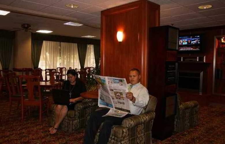Hampton Inn Los Angeles/Arcadia/Pasadena - Hotel - 0