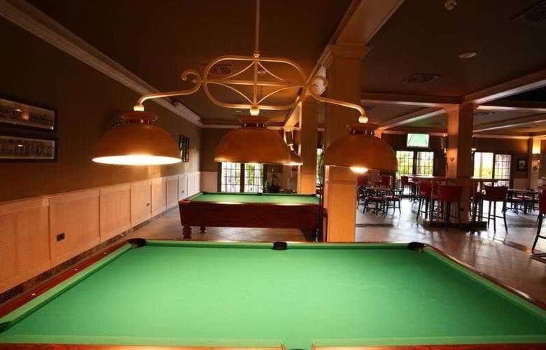 Lopesan Villa Del Conde Resort - Sport - 9