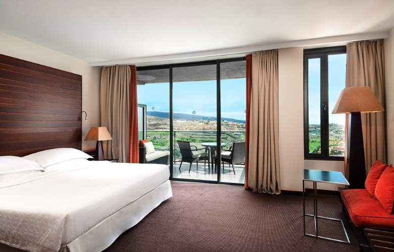 Salobre Hotel & Resort - Room - 3