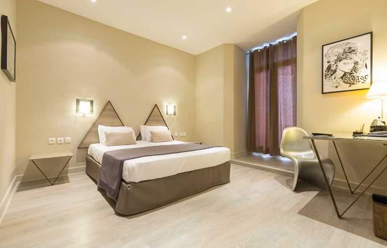New Hotel Amiraute - Room - 11