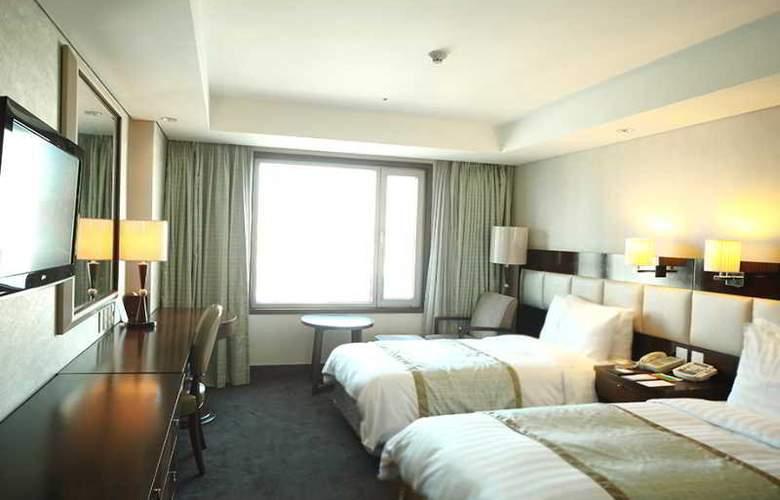 Ramada Seoul - Room - 10