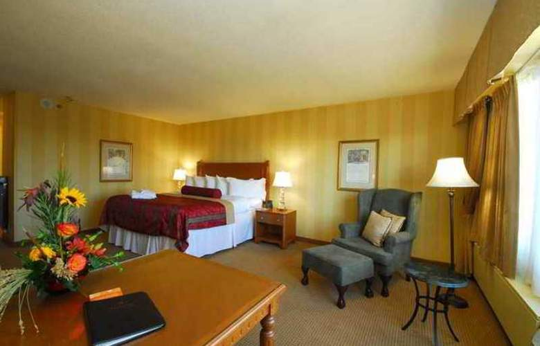 DoubleTree by Hilton London Ontario - Hotel - 9