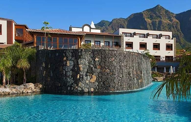 Meliá Hacienda del Conde - Pool - 29