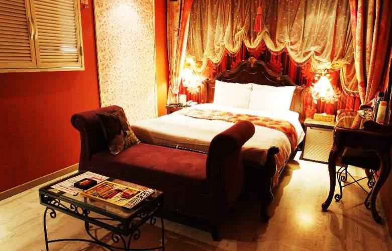Oslo Seocho - Room - 6