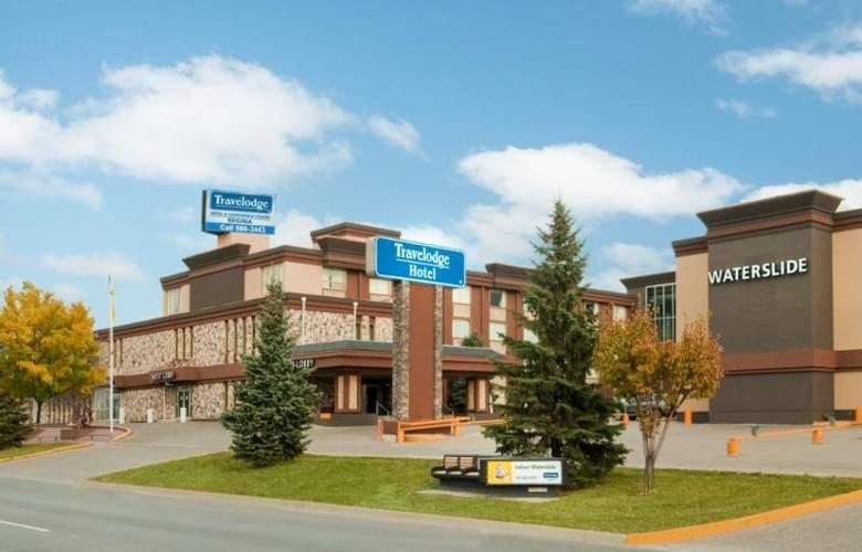 Travelodge Hotel & Conference Centre Regina - Hotel - 0