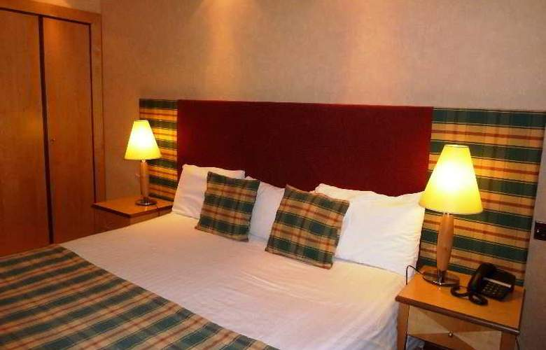 Jersey Farm Hotel - Room - 11