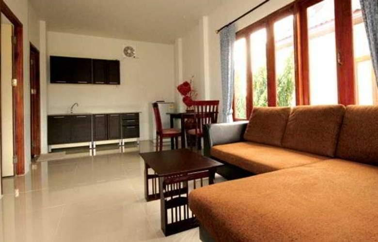 Yuwadee Resort - Room - 5