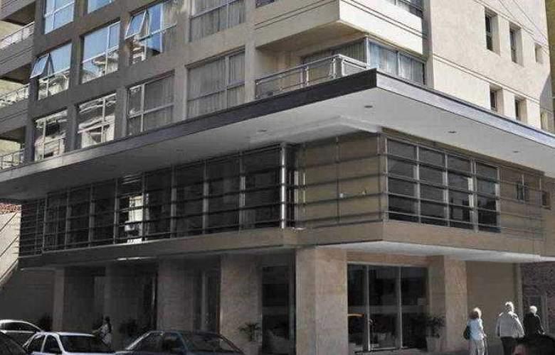 Dazzler Tower San Telmo - Hotel - 0